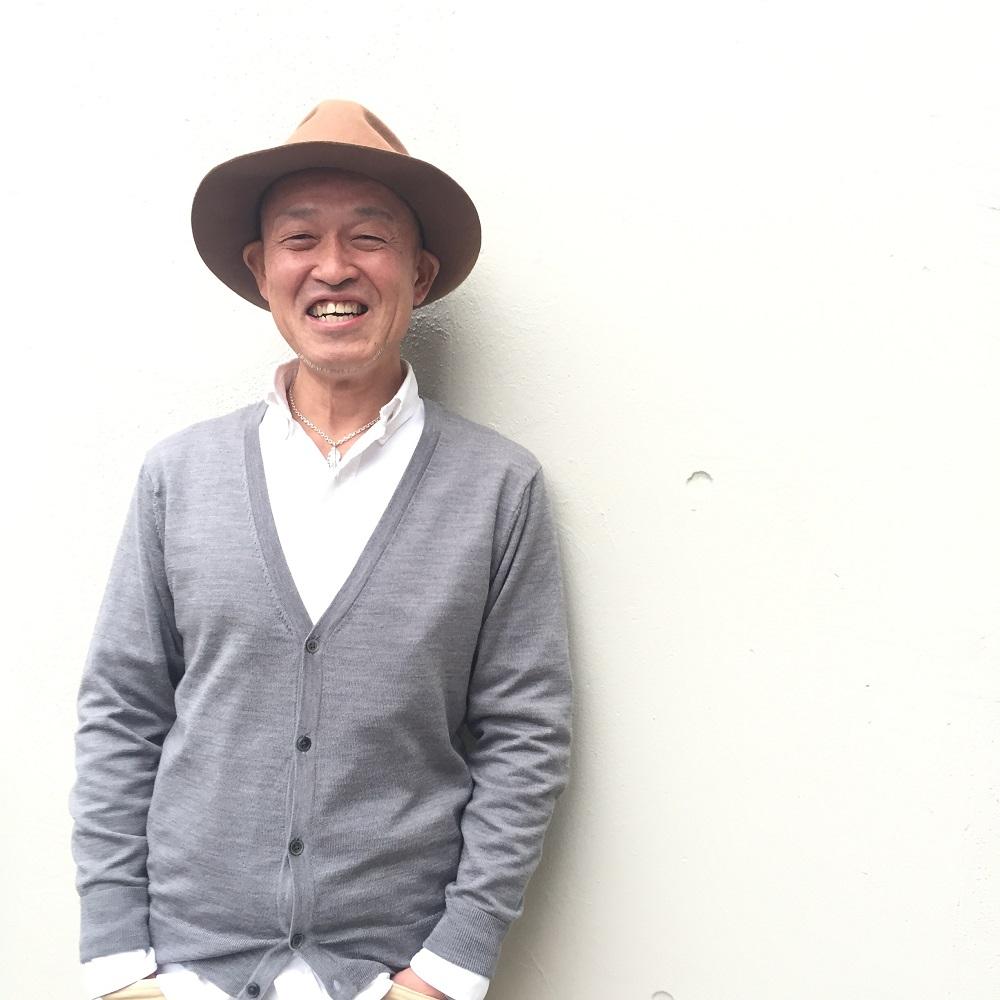 柿ヶ原 雅文