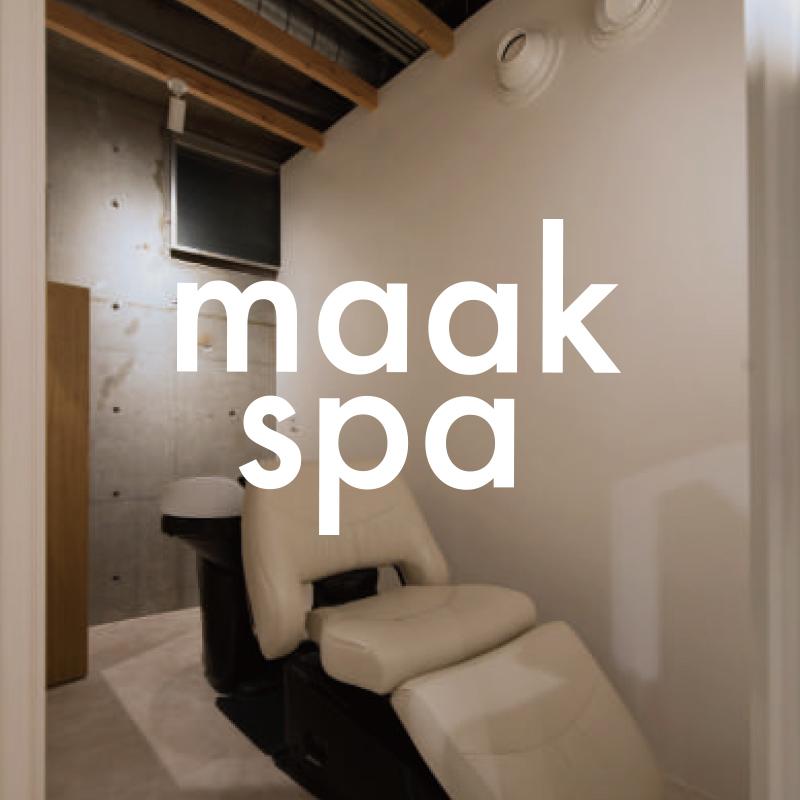 maak spa